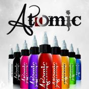 Encre Atomic Ink
