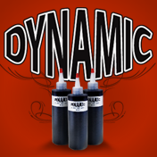 Encre Dynamic Ink