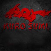 Encre Kuro Sumi