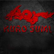 Kuro Sumi Noir et Greywash