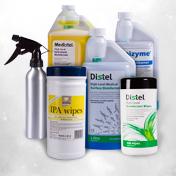 Produits de Nettoyage pour Surfaces et Matériel