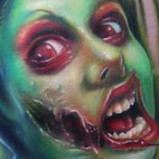 Couleurs Zombie