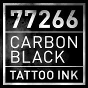 Encre CARBON Black