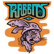 Encre Rabbits Ink
