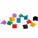 Paquet de Triangles Power de Rechange pour Machines Rotatives EGO