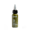 Radiant Colors Luis Bonilla Villain Green 30ml