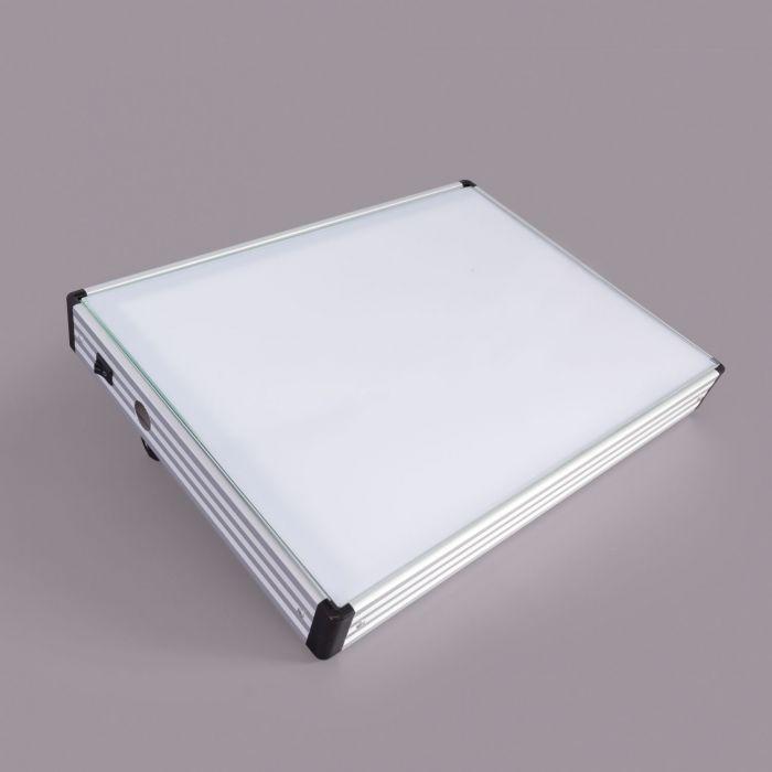 Tablette Lumineuse de Traçage pour le Tatouage Format A3