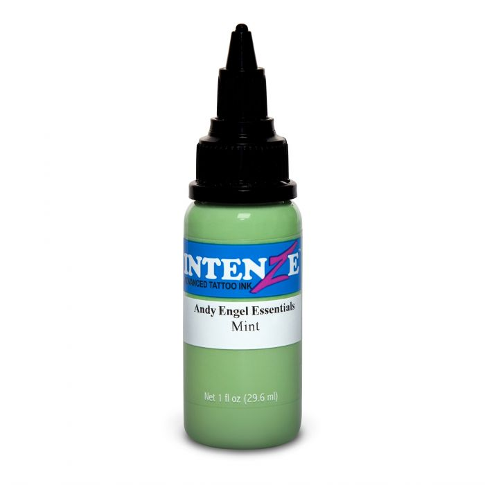 Encre Intenze Ink - Andy Engel Essentials - Mint (30ml)