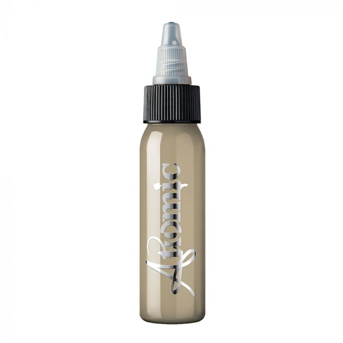 Atomic Tattoo Ink - Cold Sand (30ml)
