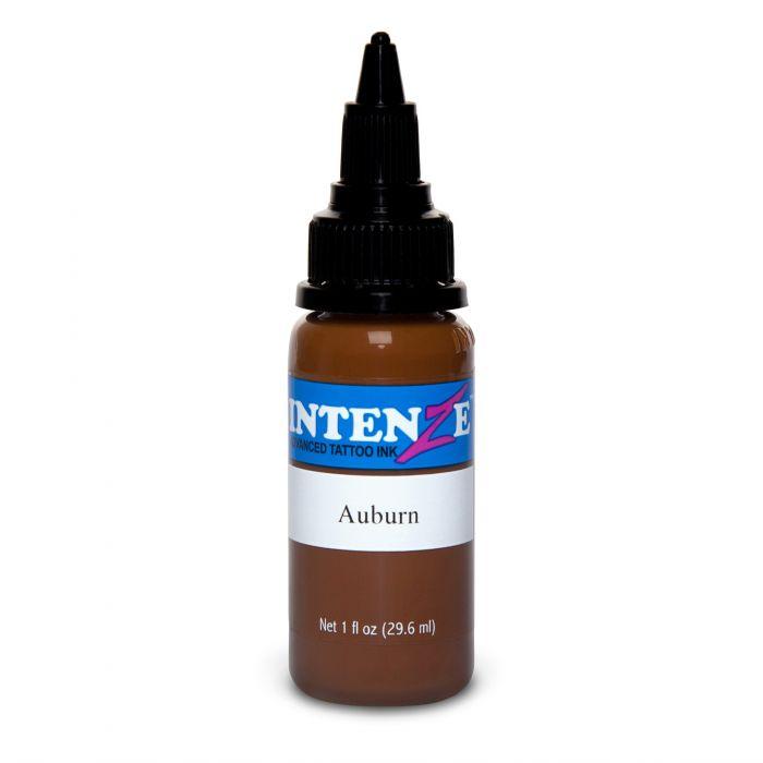 Encre Intenze Ink - Earth Tone - Auburn (30ml)