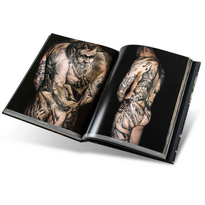 Black & Grey Tattoo: Volume 3 (Edition Reuss)