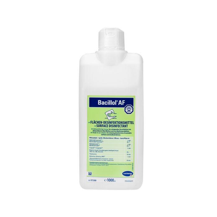 Bacillol AF Désinfectant de Surface 1000ml