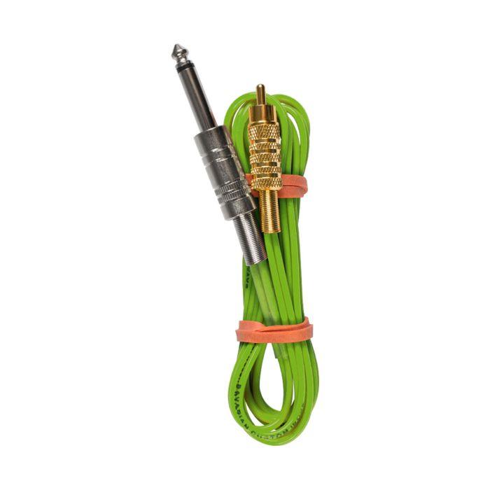 Câble RCA Bavarian Custom Irons