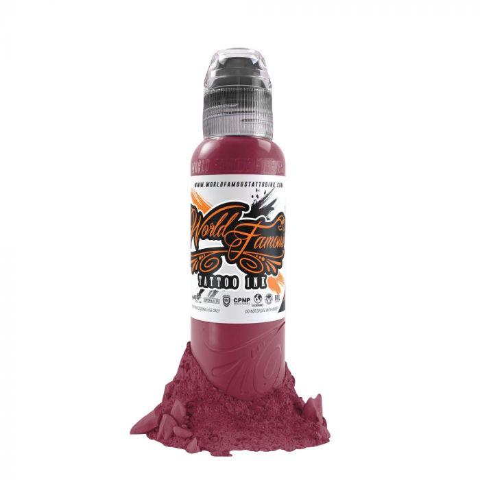 World Famous Ink Ryan Smith Begonia 30ml (1oz)
