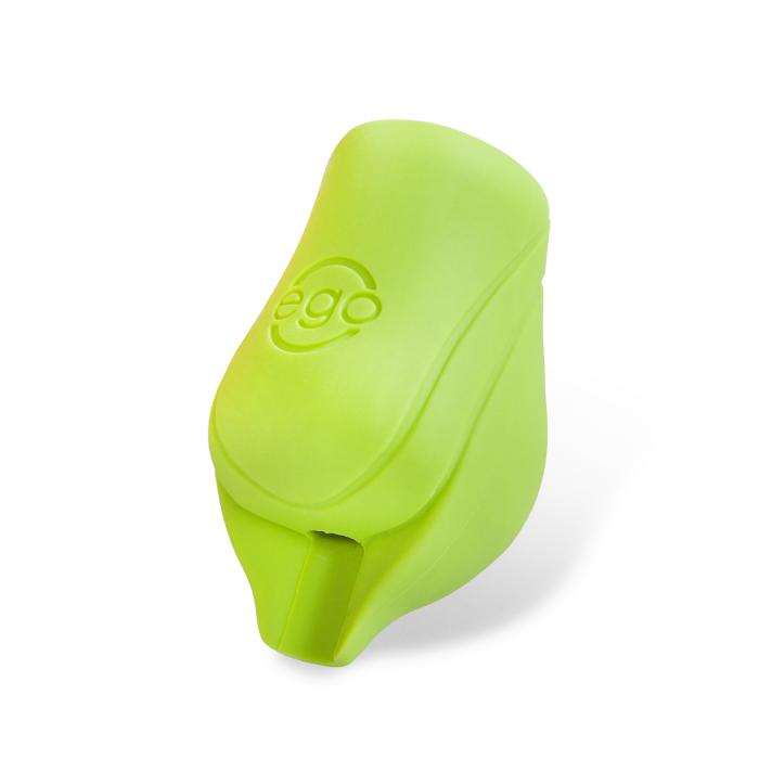 Paquet de 2 Surmanchons Biogrips EGO en Silicone Pour Manchons 19MM (Sans Bord Arrière) - Vert