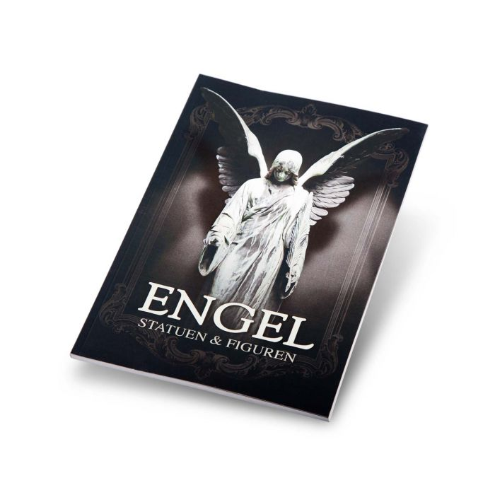 Engel : Statuen & Figuren (Illustrations d'Anges)