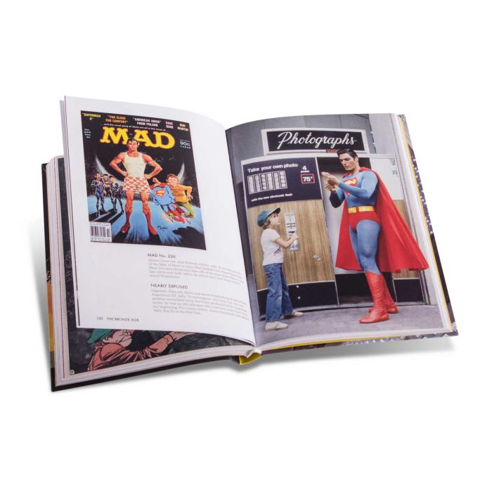 The Little Book of Superman