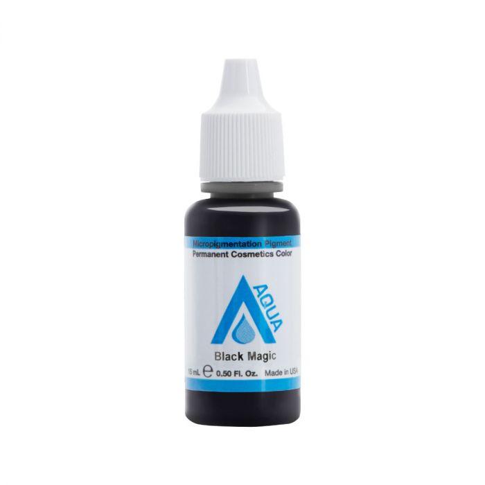 Li Pigments Aqua - Black Magic 15 ml