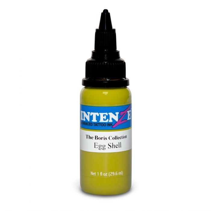 Encre Intenze Ink - Boris from Hungary - Egg Shell (30ml)