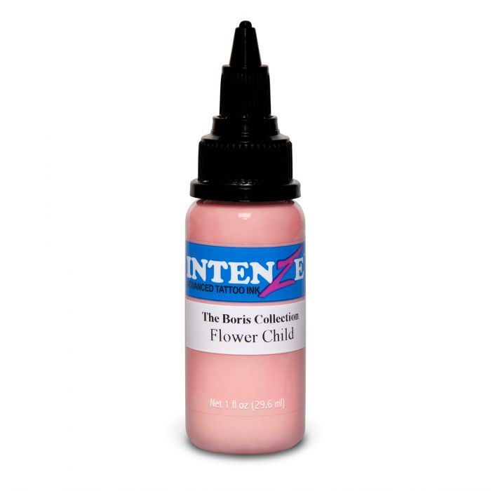 Encre Intenze Ink - Boris from Hungary - Flower Child (30ml)
