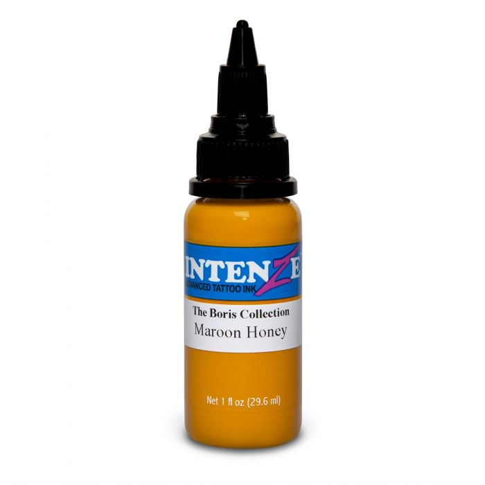 Encre Intenze Ink - Boris from Hungary - Maroon Honey (30ml)
