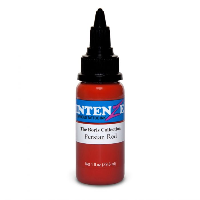 Encre Intenze Ink - Boris from Hungary - Persian Red (30ml)