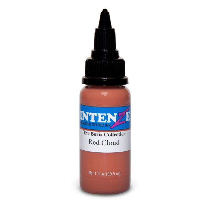 Encre Intenze Ink - Boris from Hungary - Red Cloud (30ml)