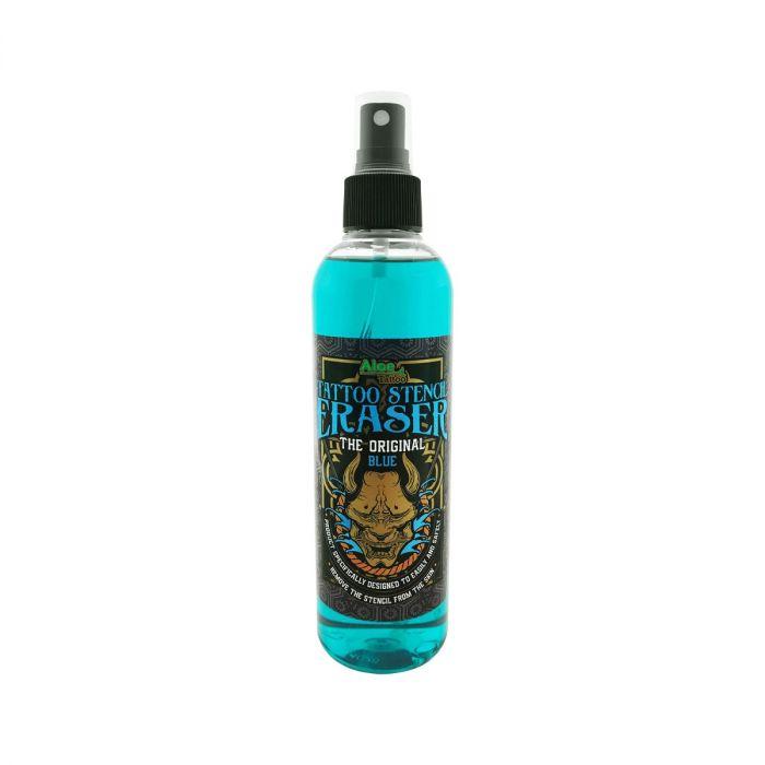 Aloe Tattoo Stencil Eraser - Dissolvant de stencils