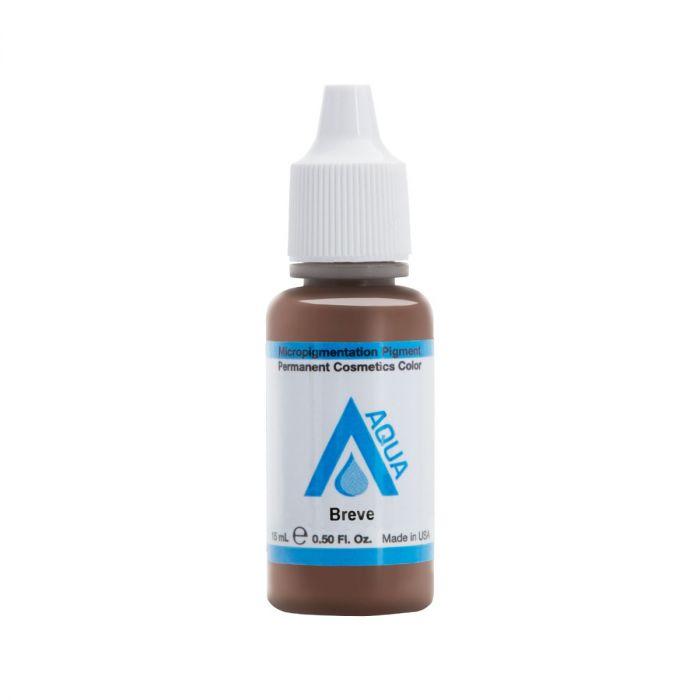 Li Pigments Aqua - Breve 15 ml