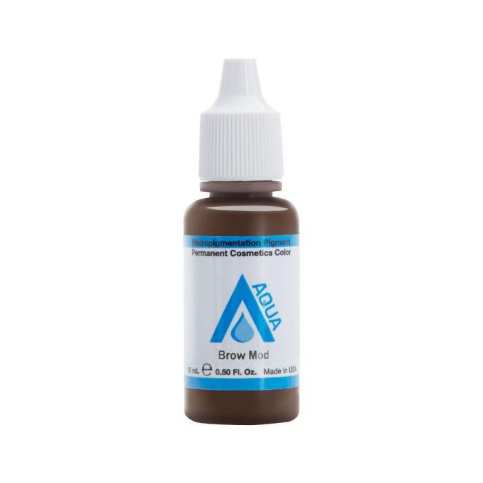 Li Pigments Aqua - Brow Mod 15 ml