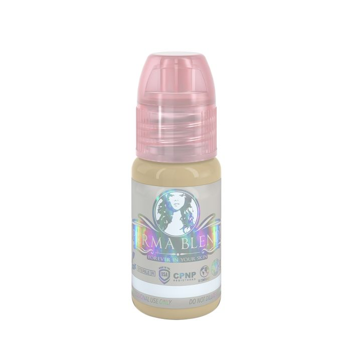 Perma Blend - Café Cream (15ml)