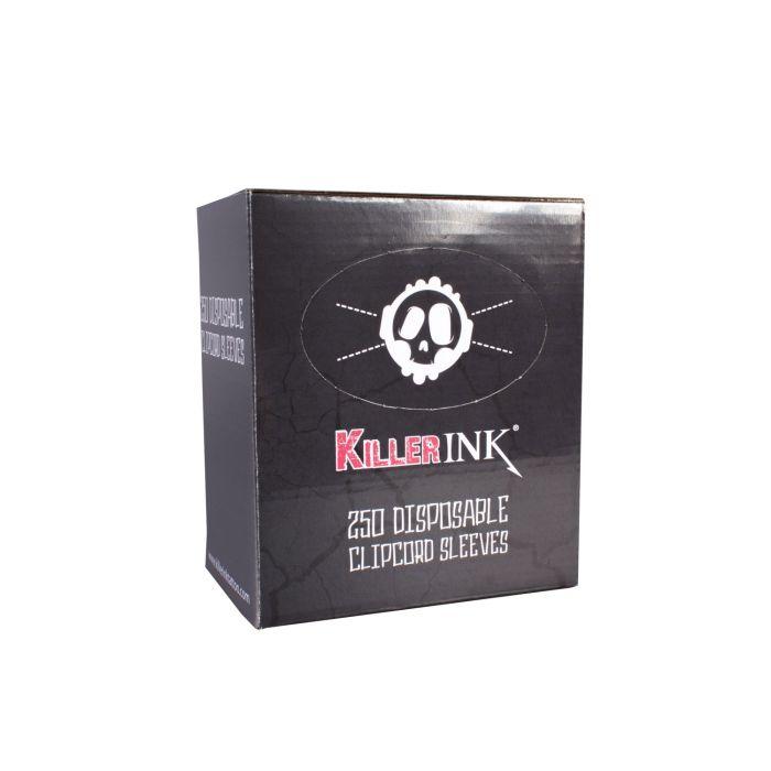 Killer Ink - Boite de 250 Gaines de Protection pour Câbles Clip-Cord