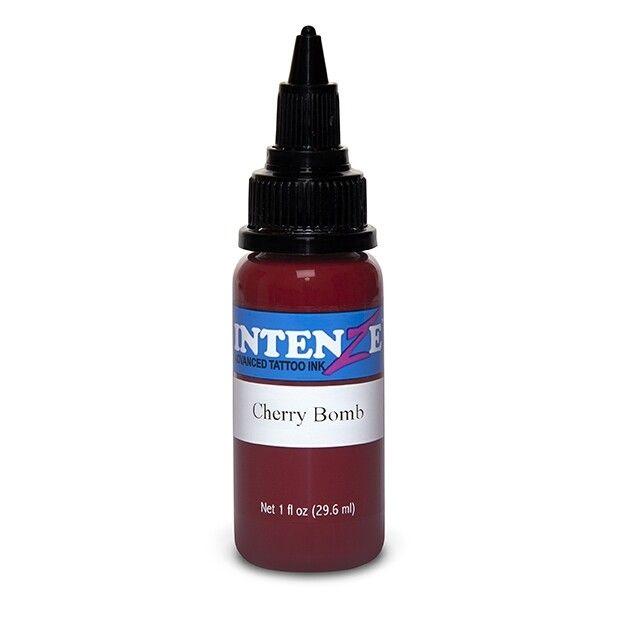 Encre Intenze Ink - New Original - Cherry Bomb (30ml)