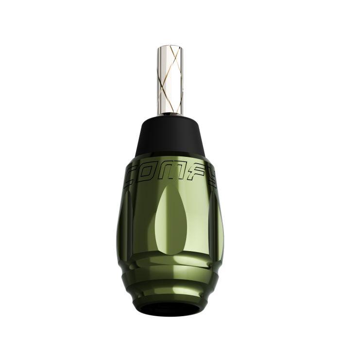 Manchon Stigma-Rotary® Comfy Click - Tige Arrière - Vert Armée