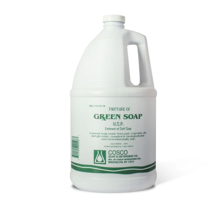 Savon vert concentré Cosco