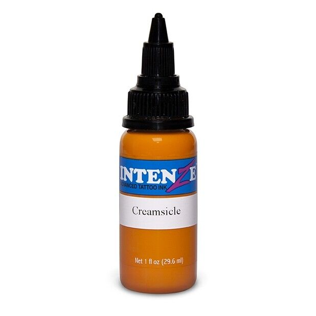 Encre Intenze Ink - Pastel - Creamsicle (30ml)