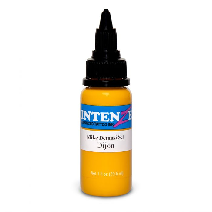 Encre Intenze Ink - Color Portrait par Mike DeMasi - Dijon (30ml)