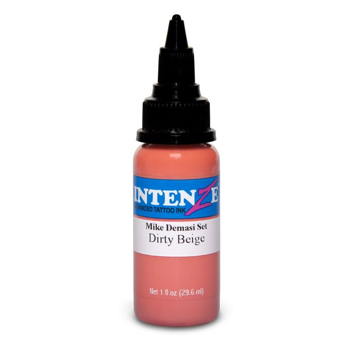 Encre Intenze Ink - Color Portrait par Mike DeMasi - Dirty Beige (30ml)