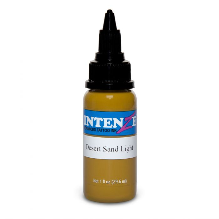 Encre Intenze Ink - Earth Tone - Desert Sand Light (30ml)