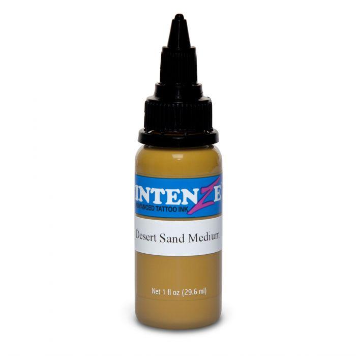 Encre Intenze Ink - Earth Tone - Desert Sand Medium (30ml)