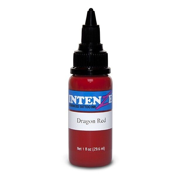 Encre Intenze Ink - Dragon Red (30ml)