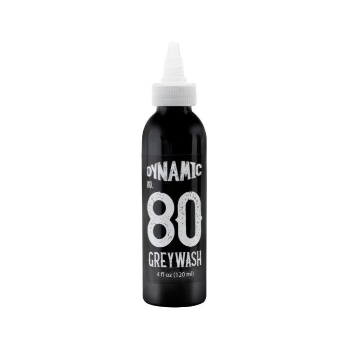 Dynamic Ink 80 Greywash 4oz (120ml)