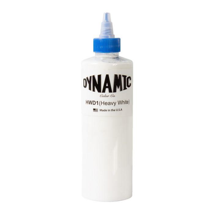 Encre Dynamic - Heavy White (240ml)