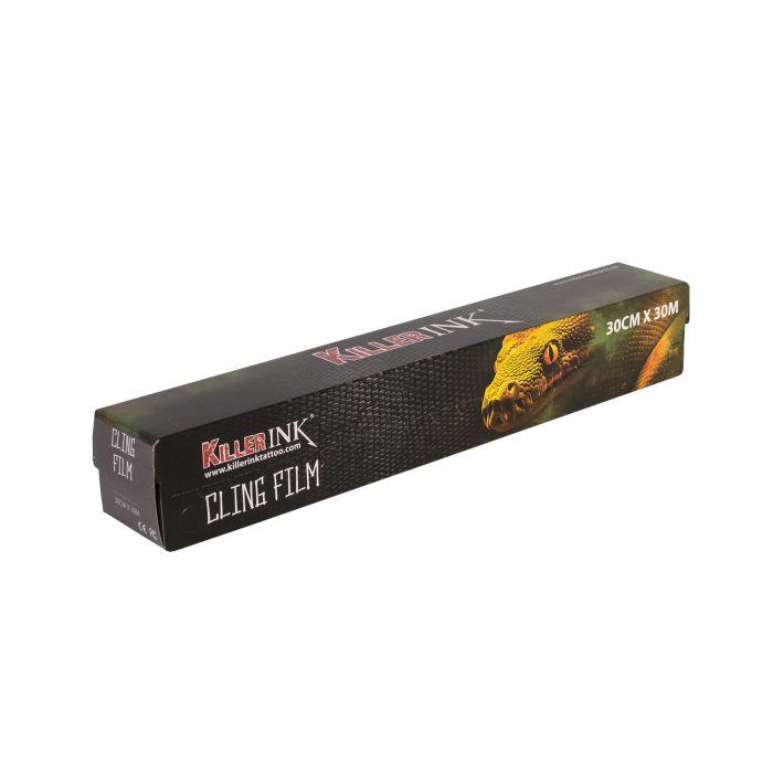Killer Ink - Rouleau de Film Étirable (30cm x 30m)