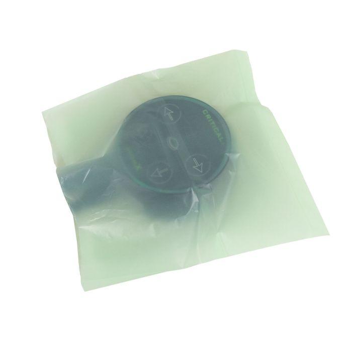 Boite de 600 Gaines de Protection pour Machines/Alimentation ECOTAT - 140mm x 140mm