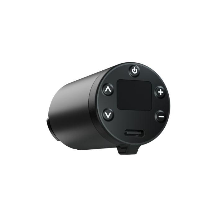 Machine Sans Fil Stigma-Rotary® Force + Power Pack + Adaptateur RCA - Rouge