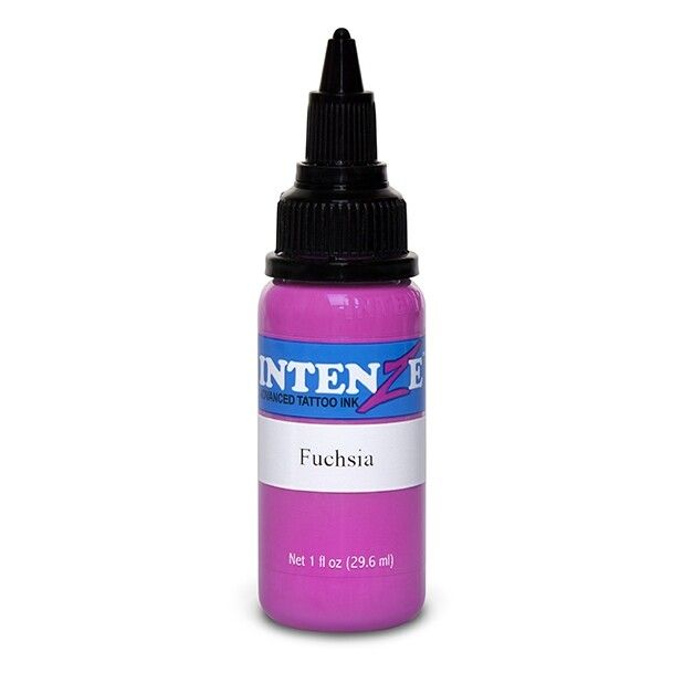 Encre Intenze Ink - New Original - Fuchsia (30ml)