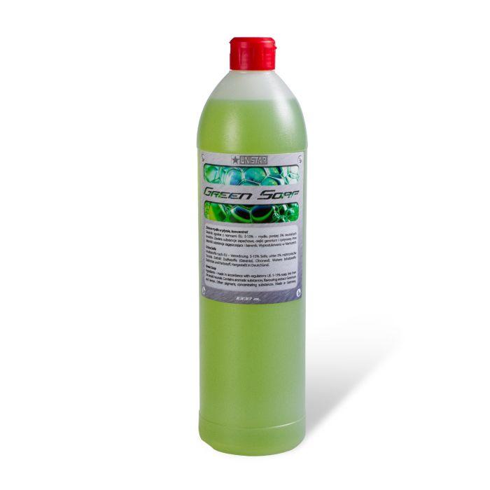 Savon vert concentré Cyber (1L)