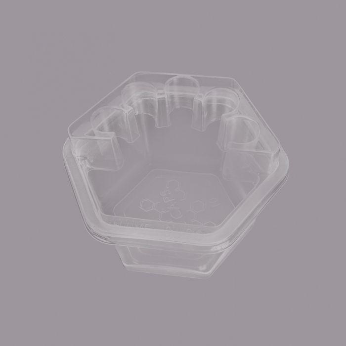 Pack de 50 Hive Cups™ - Gobelets de rinçage et supports pour cartouches