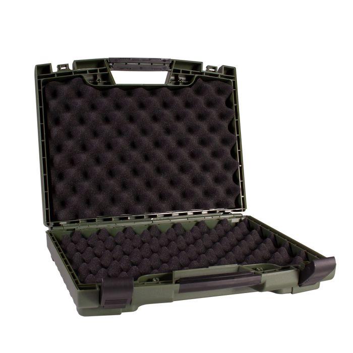 The Inked Army - Mallette de rangement Ammo Box - Basique